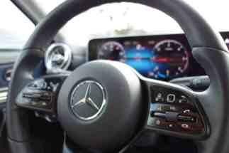 Mercedes A180 Diesel