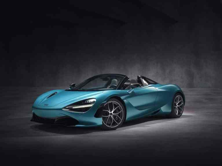 McLaren720SSpider