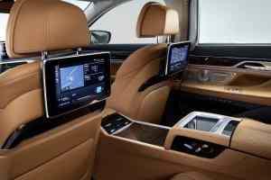 Neuer BMW 7er