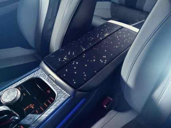 BMW Individual M850i Night Sky