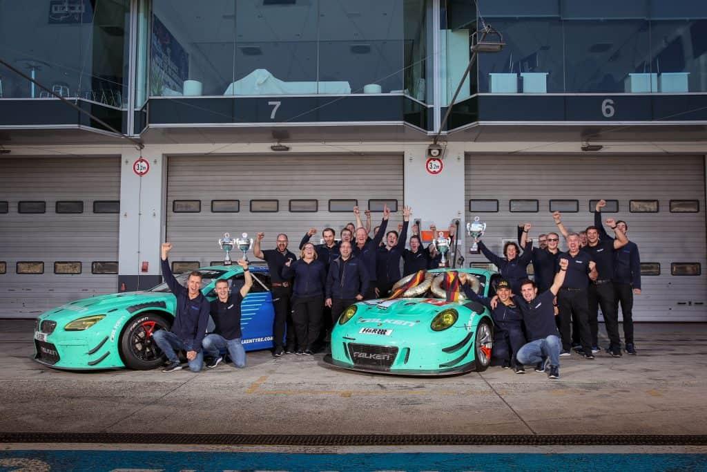 Falken Motorsport