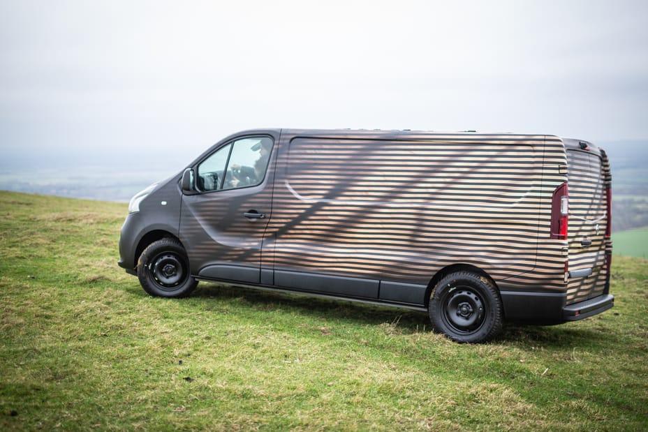 Nissan NV300 Concept