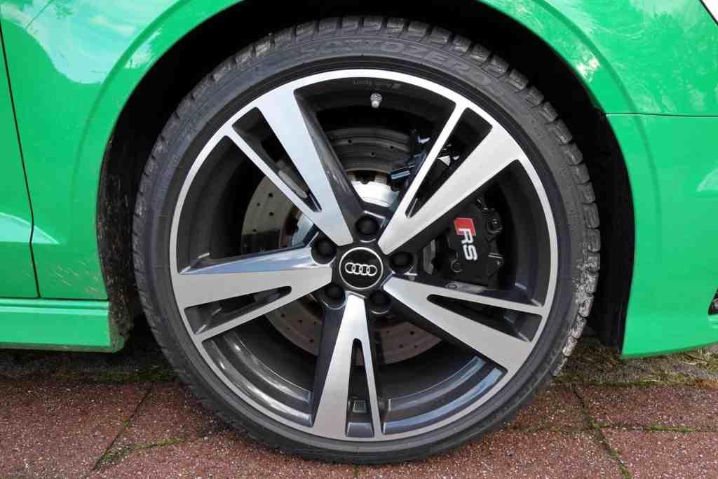 Audi RS 3 Limousine (400 PS)