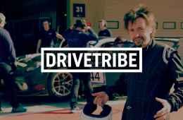 DriveTribe Falken