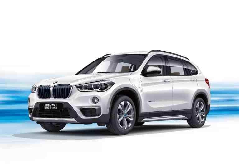 BMW X1 x-Drive 25Le