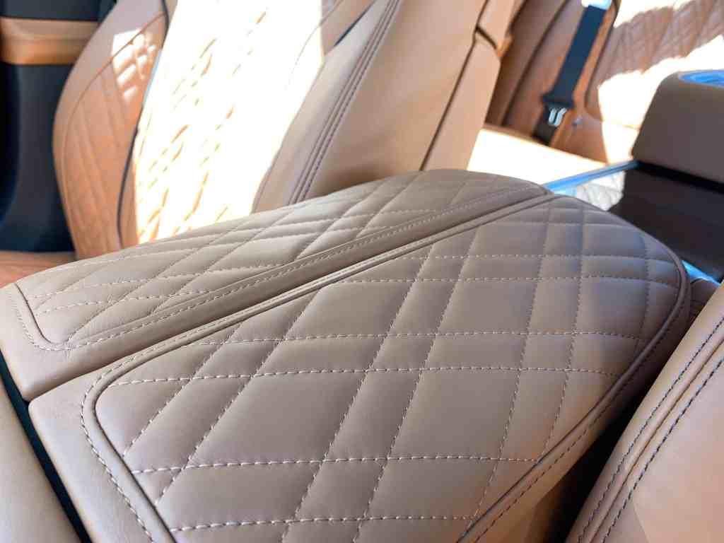 Automobiler Luxus neu definiert: BMW 7er - kommt in Neuauflage
