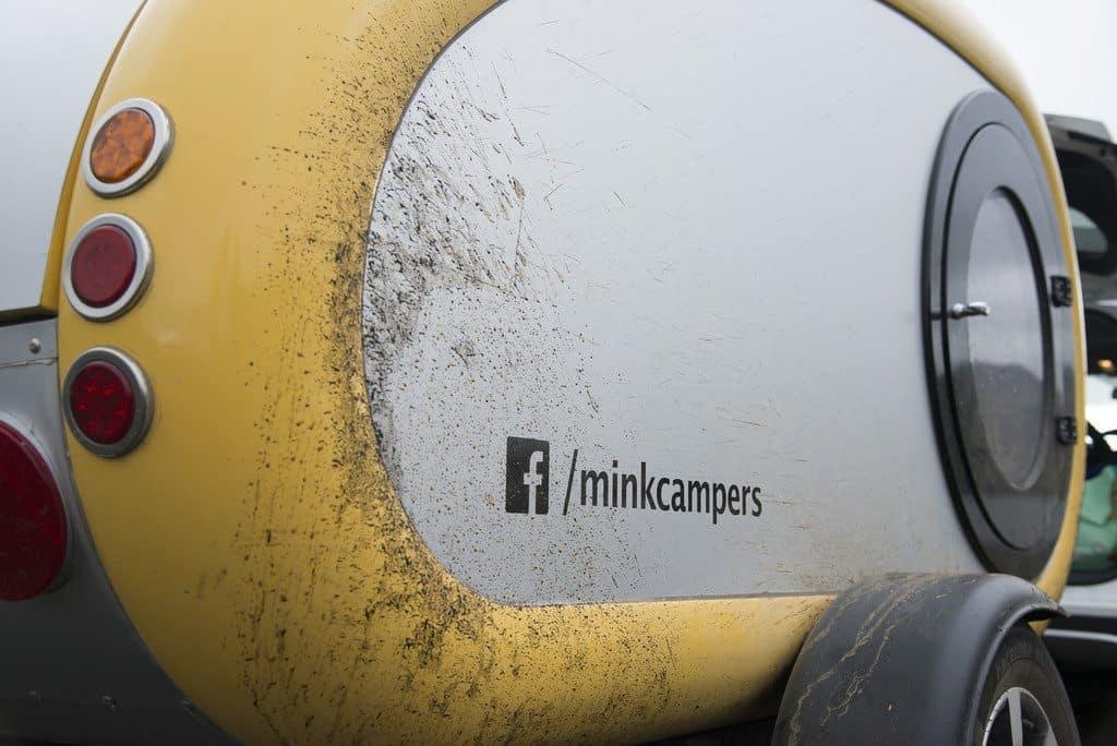 Mink Camper