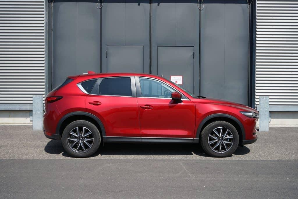 "Mazda CX-5 Skyaktive-D 150 AWD ""Kangei"" - Fahrbericht im Video"