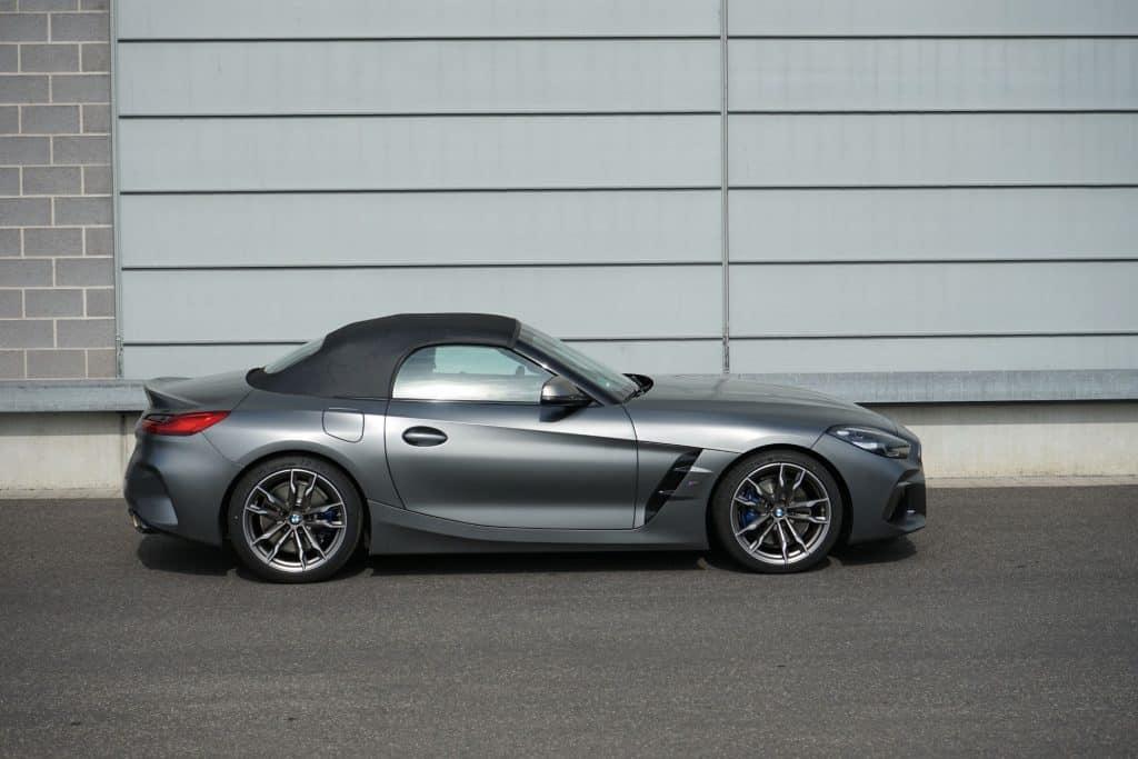 BMW Z4 M40i (340 PS)