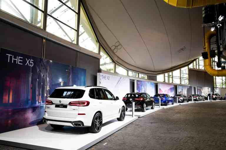 Hauptversammlung der BMW AG am 16.05.2019