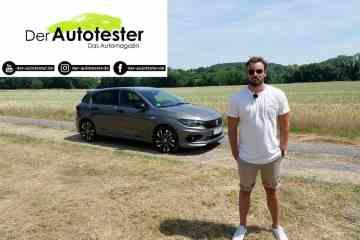 Fiat Tipo, 2019, Jan Weizenecker