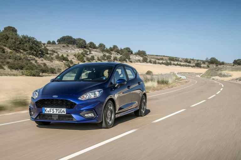 Ford KA+ und Ford C-Max zählen zu Restwertriesen 2023