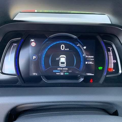 Elektropower für den Hyundai Ioniq