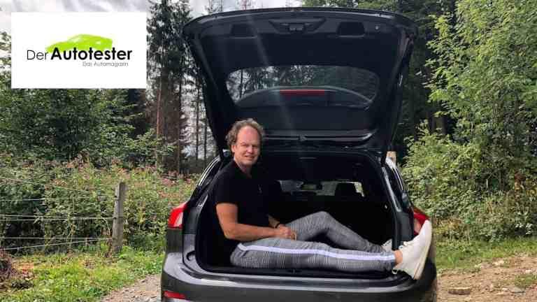 Ford Focus ST Turnier mit Dieselmotor - Fahrbericht im Video