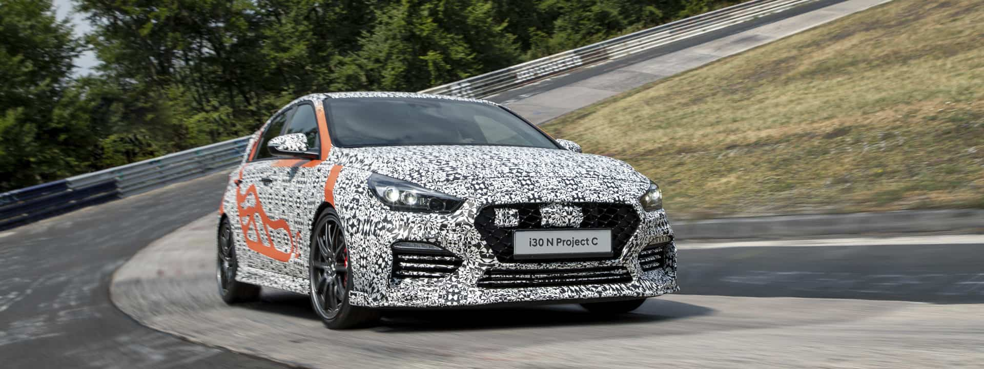 Hyundai kommt mit limitierter Auflage des i30 N auf die IAA