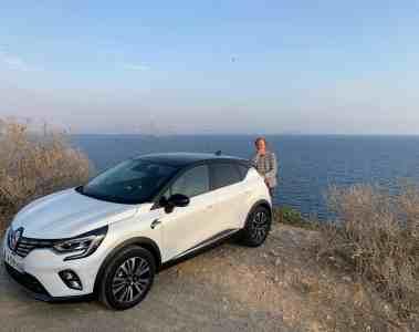 Neuer Renault Captur - Kompakter Crossover in 2. Generation