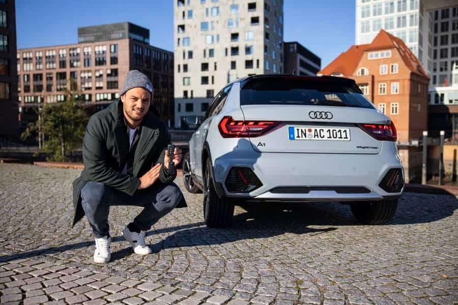 """10 Fakten, die DU noch NICHT über den Audi A1 Citycarver """"Edition One"""" wusstest!"""