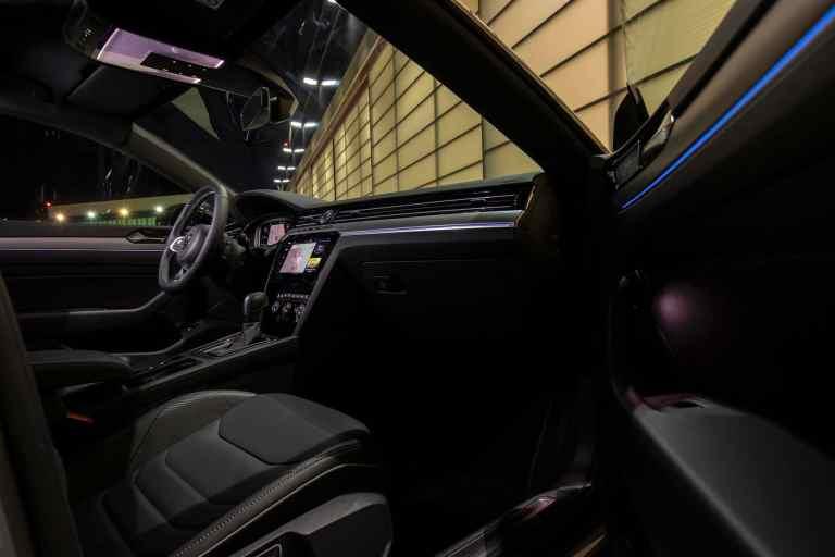 Limitiert auf 250 Exemplare: Neuer Volkswagen Arteon R-Line Edition