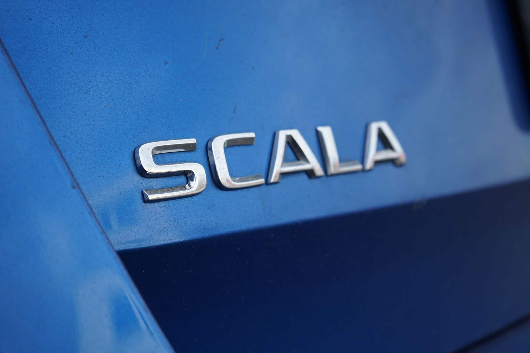 Škoda Scala 1.6 TDI DSG (115 PS)
