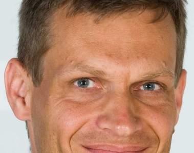 VDA-Geschäftsführer Kurt-Christian Scheel