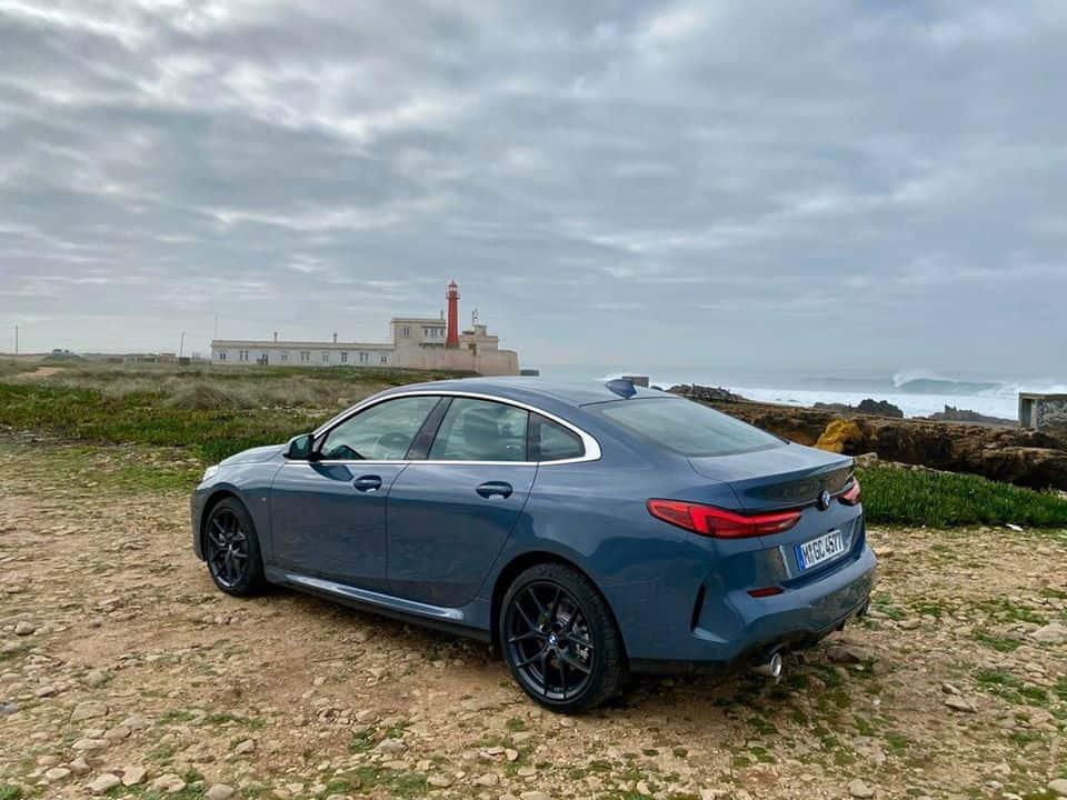 "2020 BMW 2er Gran Coupé 220d ""M Sport"" (190 PS)"