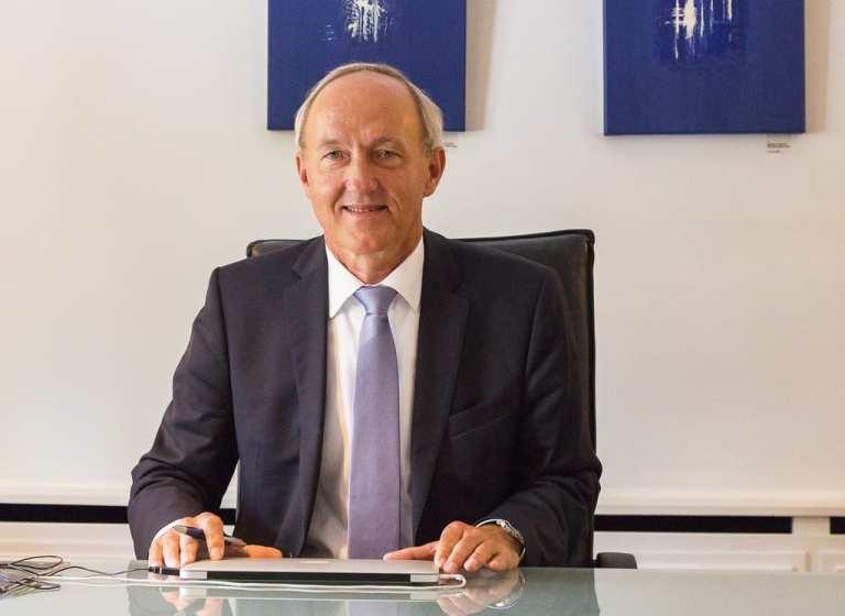 Reinhard Zirpel, VDIK.