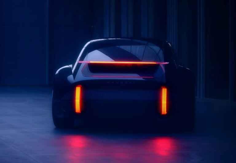 Hyundai kommt mit einer Prophezeiung