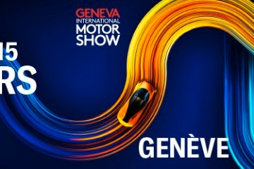 Trotz Absage des Genfer Automobilsalons alle Präsentationen im Livestream