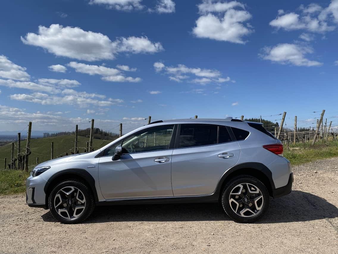 """Neuer Subaru XV 2.0ie e-Boxer """"Platinum"""" (150 PS)"""