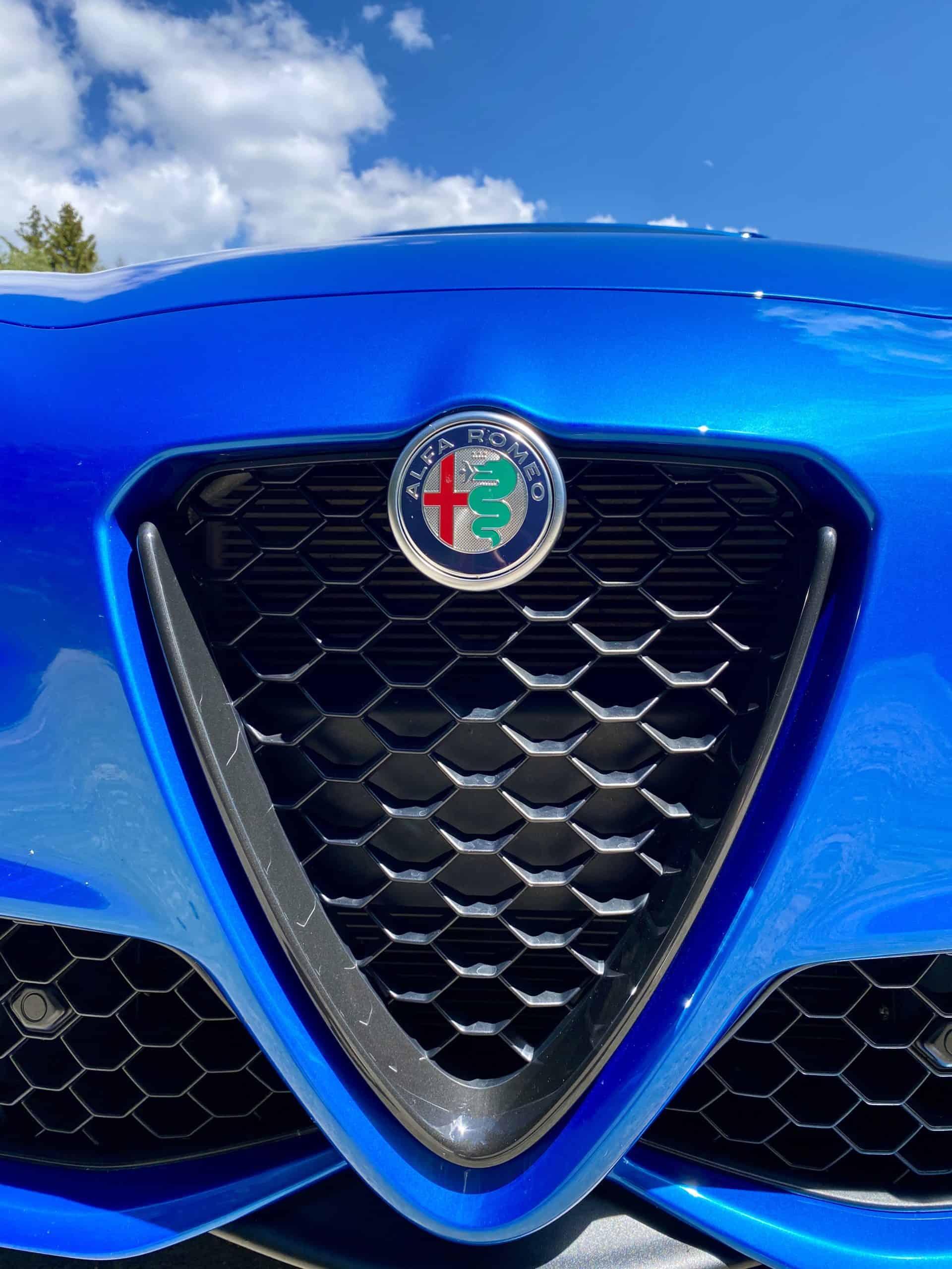 Alfa Romeo Giulia (2020) - Verliebt in eine Italienerin? Review | Design | Interieur | Sound | Test