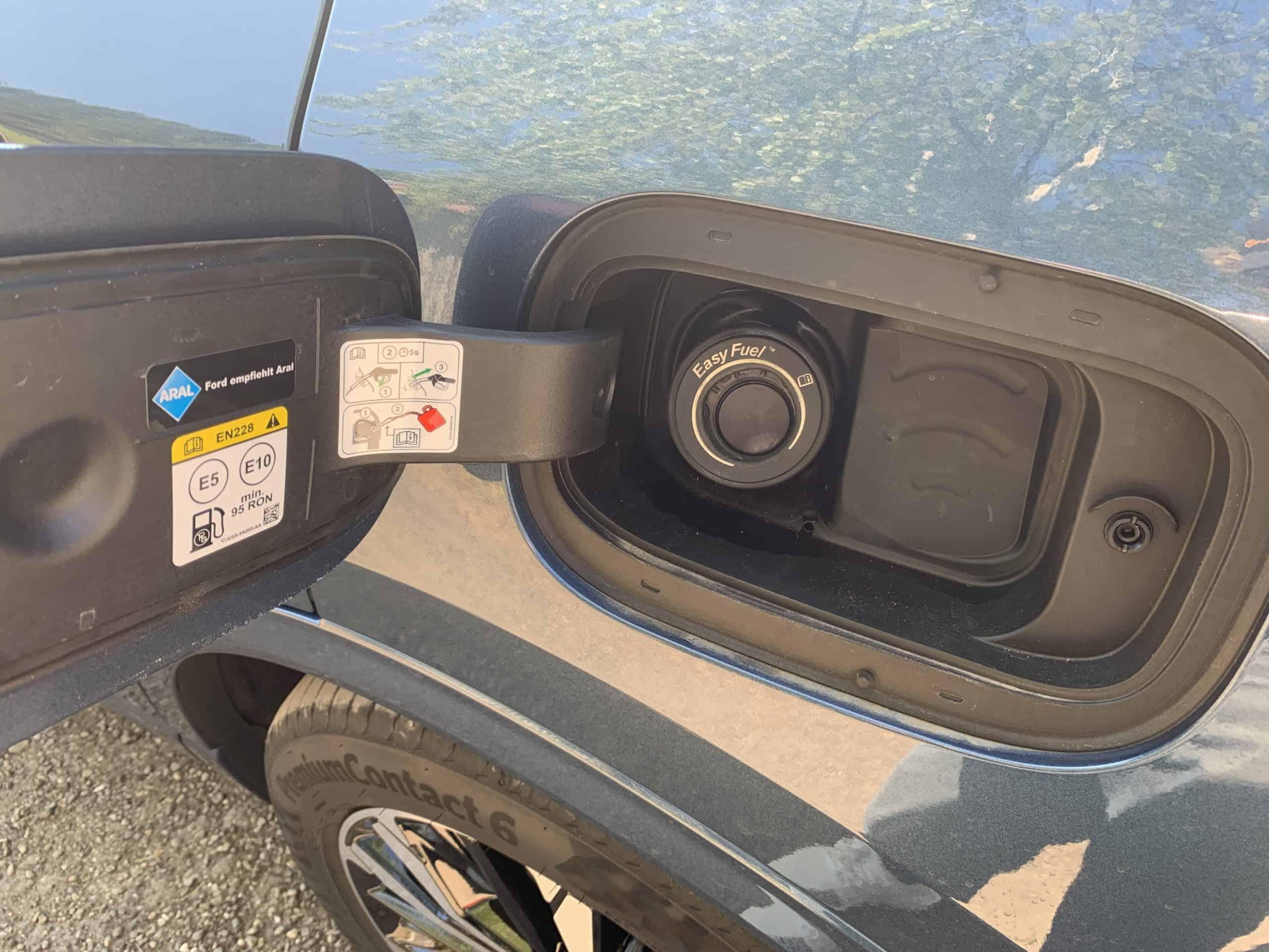 Ford Kuga Plug-in-Hybrid ST-Line X, 2,5 l Duratec