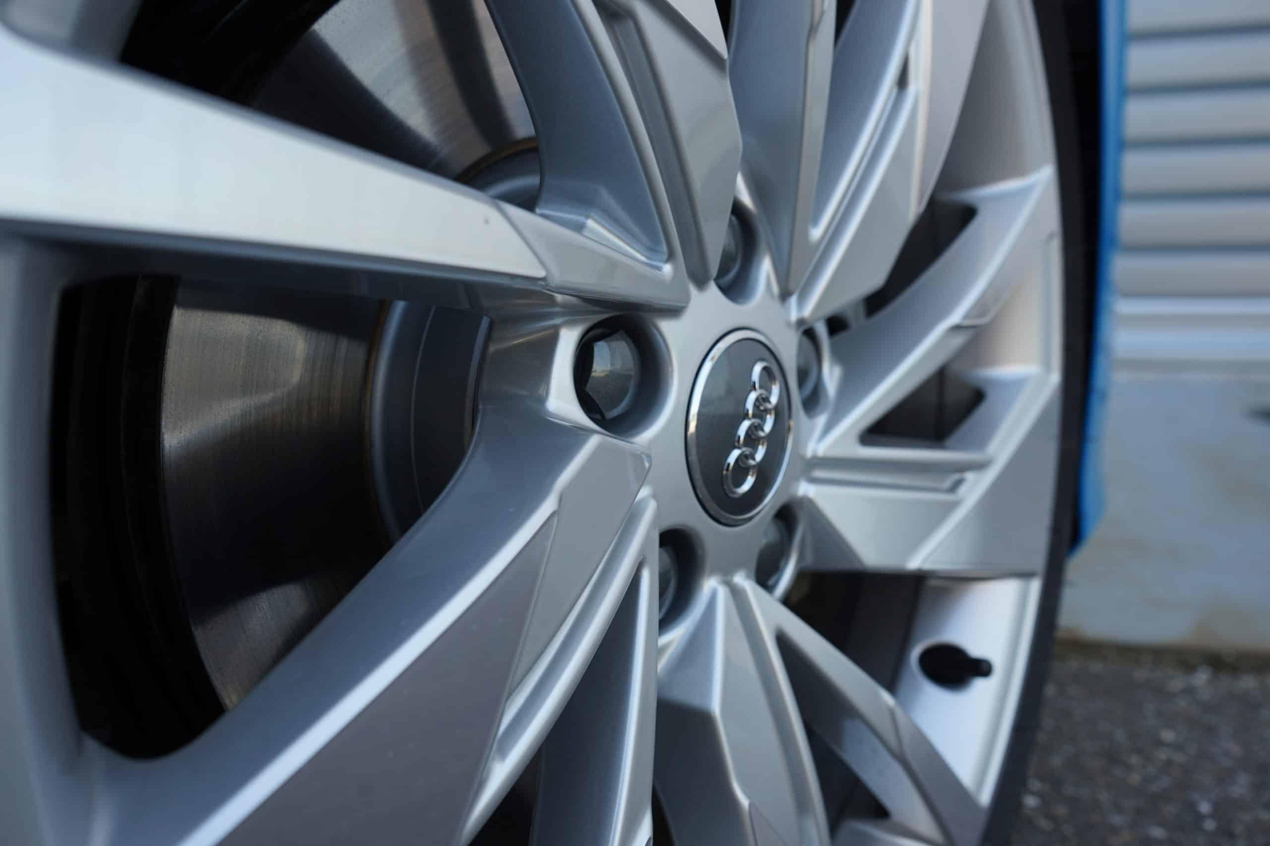 "2020 Audi A3 Sportback 30 TDI ""S Line"""