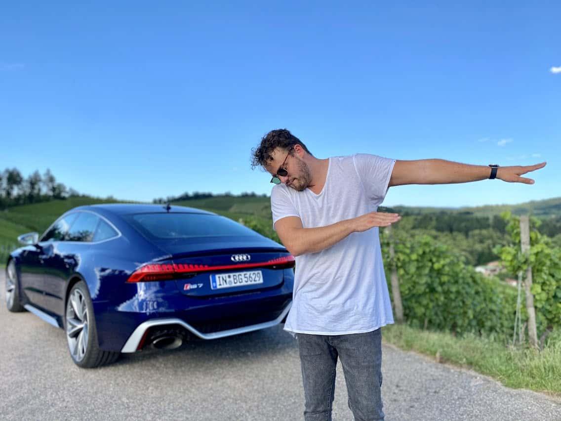 Audi RS 7 (2020) - Würde ich ihn für 164k kaufen? - Review | Test | Launch Control | Sound | Night POV