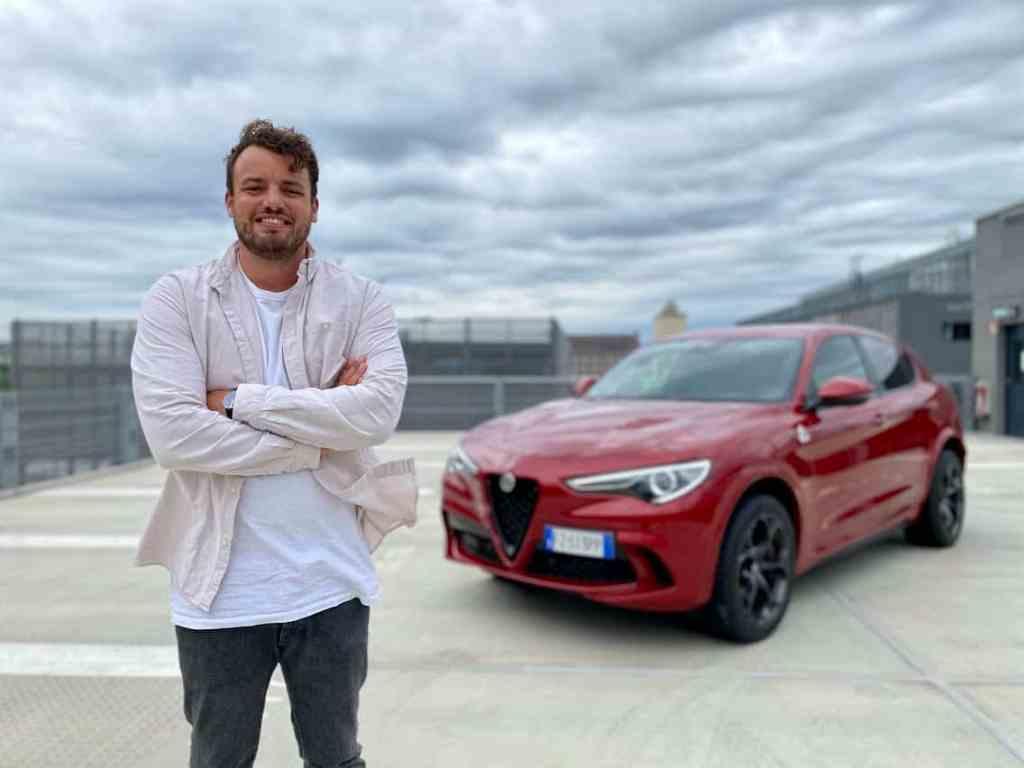2020 Alfa Romeo Stelvio Quadrifoglio (510 PS)