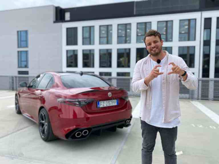 2020 Alfa Romeo Giulia Quadrifoglio (510 PS) - Neue GTA & GTAm Basis - Fahrbericht | Review | Test