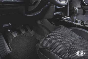 Intelligentes Schaltgetriebe von Kia mit elektronisch gesteuerter Kupplung