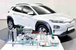 Hyundai , Kia , Wärmepumpen