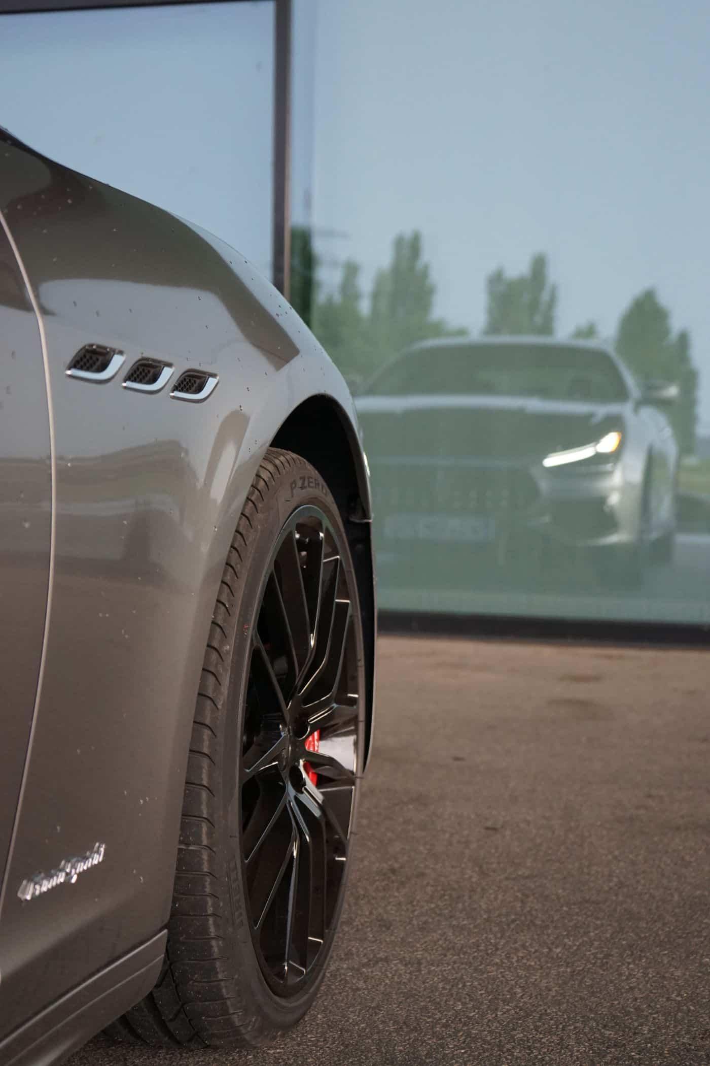 Maserati Ghibli (2020) - Sportliche Limousine für italo-phile Freigeister