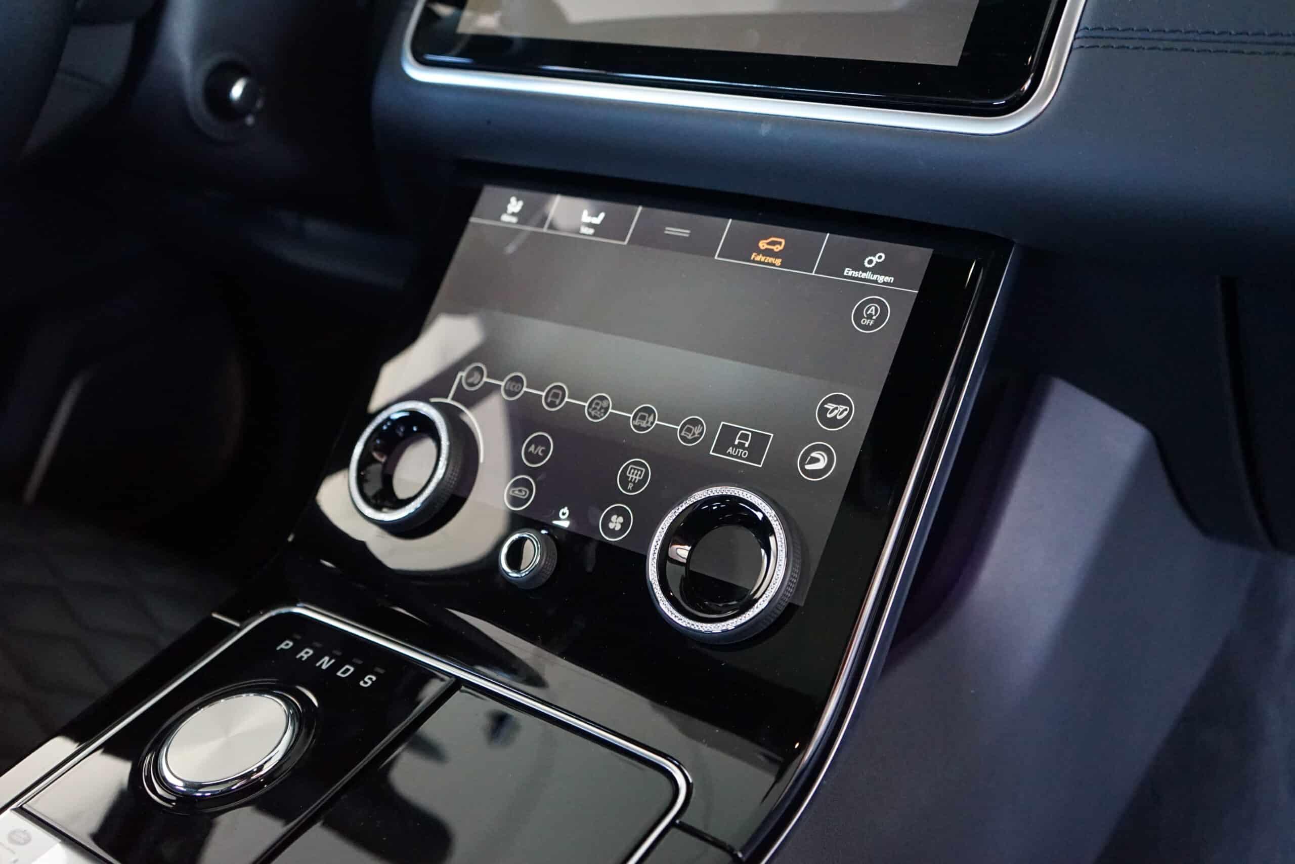 Range Rover Velar 550 P SVA Dynamic Edition (2020): Britische Noblesse