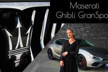 2020 Maserati Ghibli Gran Sport (350 PS) - Lohnt sich das Warten auf den Ghibli Hybrid?