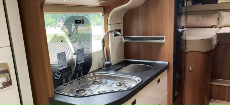 Carthago Wohnmobil C-Compactline 141 LE 2020 - Roomtour - Test I Fiat Ducato Basis I Reisemobil