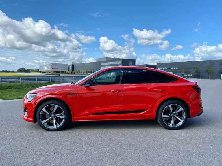 2020 #Audi e-tron #S #Sportback (503 PS) - Drei Motoren für ein Halleluja? - Fahrbericht | Review | #Test