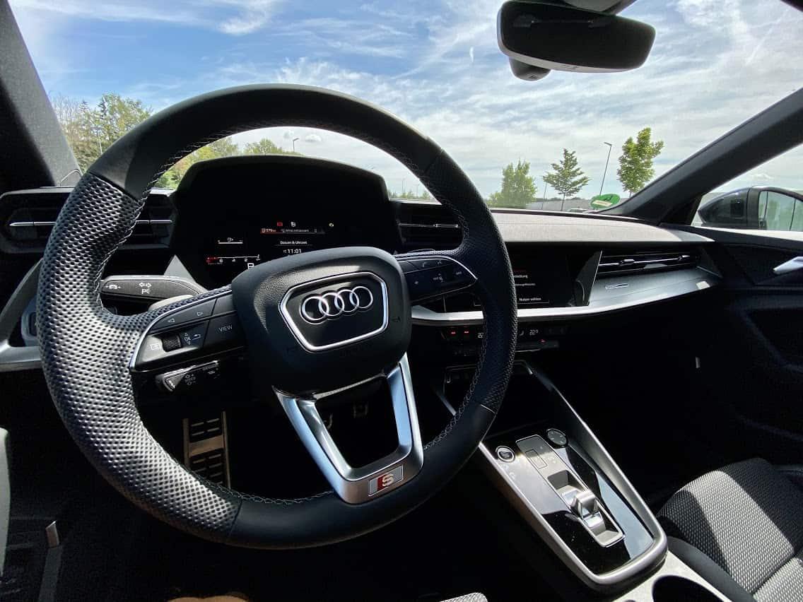 """2020 Audi A3 Limousine 35 TDI """"S line"""" vs. 35 TFSI """"edition one"""" (150PS) Fahrbericht   Review   Test"""