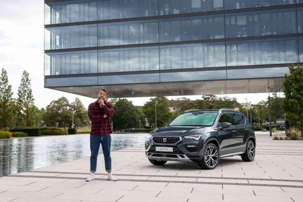 2020 Seat Ateca Facelift - Die Weltpremiere: Review | Test | Interieur | Sitzprobe | Motoren | MIB 3