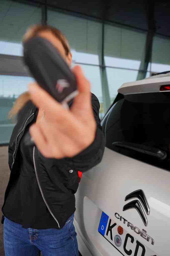 2020 Citroën C5 Aircross Shine BlueHDI 180 EAT8 -Meine Eindrücke - Test I Review