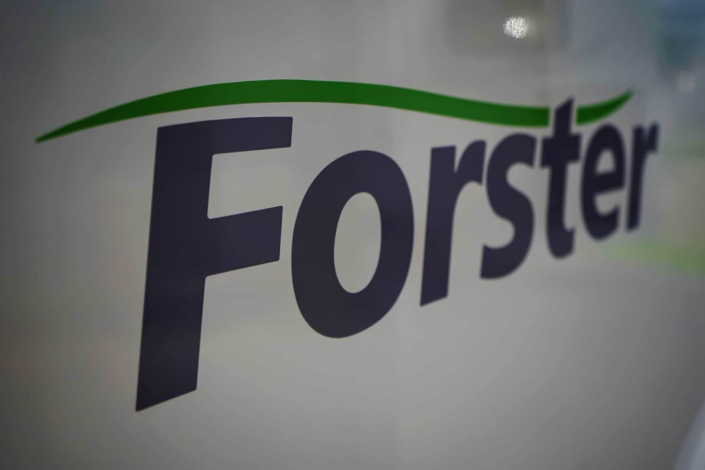 Forster Livin´up 2021 I A 699 DVB I Alkoven-Wohnmobil Fiat Ducato I Carvan Salon Düsseldorf 2020