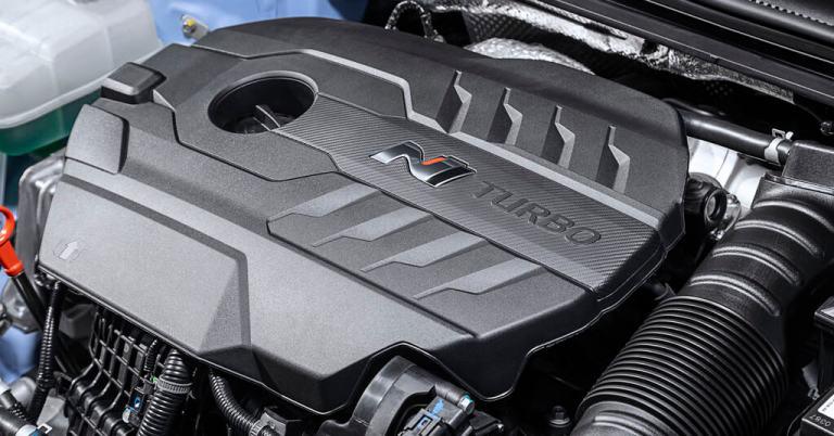 Der Hyundai i30 N bekommt ein Doppelkupplungsgetriebe