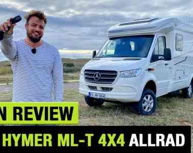 Hymer ML-T 4x4 (2020)