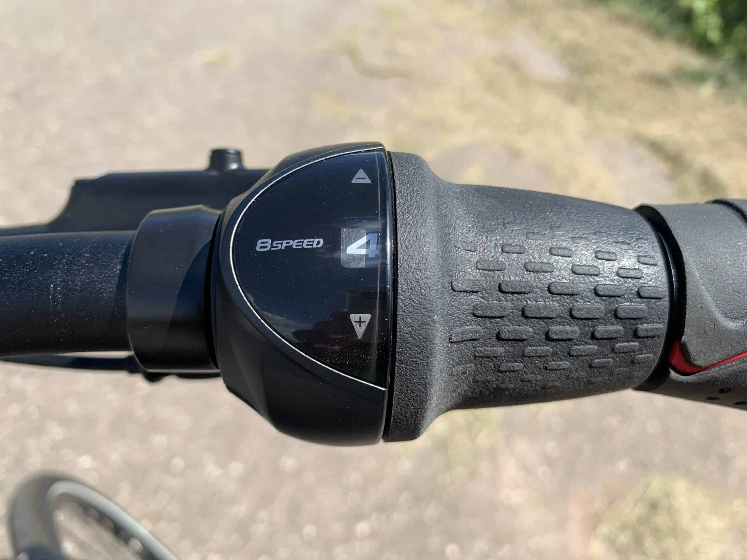 Peugeot eT01 Riemen PowerTube (2020) - Das besonders leise E-Trekking Bike