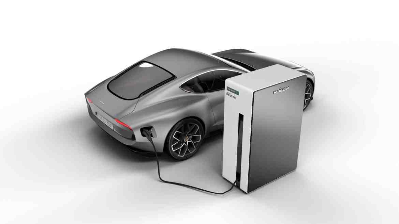 Piëch Automotive baut die ersten Prototypen